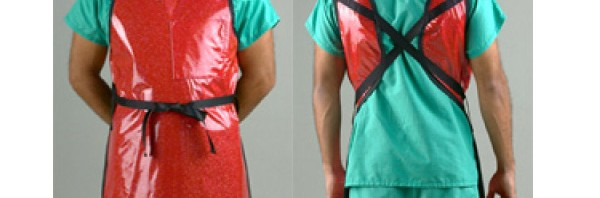 Front Protection – Tie Apron
