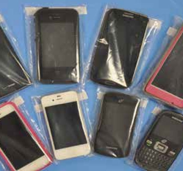Mobile Phone Covers