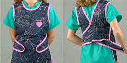 Aprons: Lead Protection