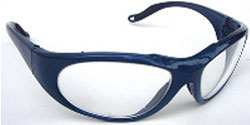 Eyewear: Lead Protection